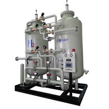 PSA Nitrogen plant for Chemical and petrochemical industries