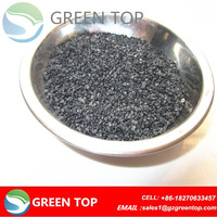 water treatment coconut shell based activated carbon / charcoal filter