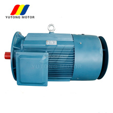 Three Phase ac electric 110 volt motor 2800 rpm
