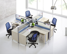 Top 10 Aluminum profile 60mm workstation design office furniture in riyadh