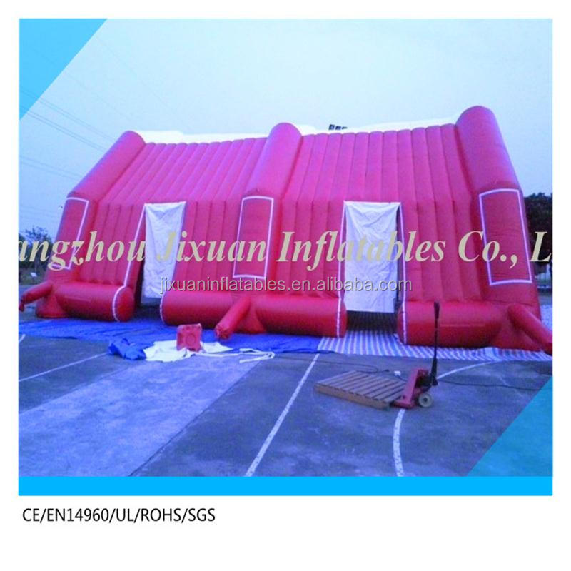 large storage tent /large inflatable marquee/large inflatable tent
