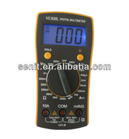 vc830l digital multimeter brands