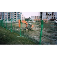 nylon wire mesh fence