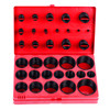 Assorted OEM rubber o-ring flat washers