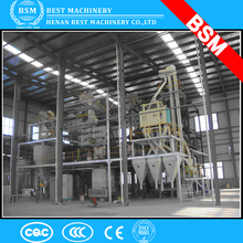 High quality ring die animal feed feed pellet mill large capacity made in China