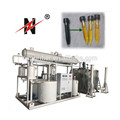 distillation machine to refine used engine oil distillation machine manufacturer from China