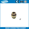 Metric Thread Bite Type Tube Fittings
