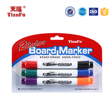 Car scratch remover disappearing ink whiteboard marker