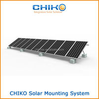 high quality 40W mono solar module from china manufacturer