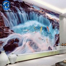 2018 fashionable 3d ceramic wall tiles for swimming pool/hotel/flooring