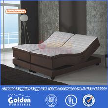 Hot sell Okin motor electric adjustable bed remote control