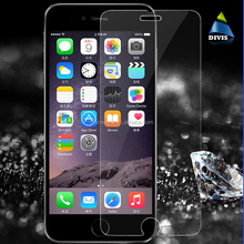 2017 Newest hot sale tempered screen protector for blu-life-play mobile phone screen protector OEM