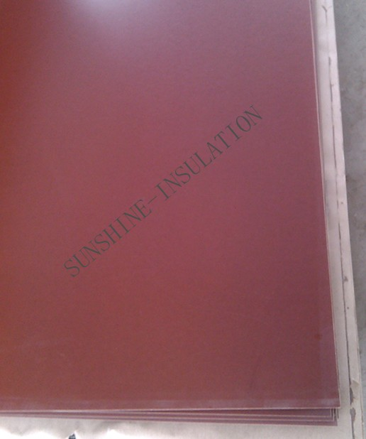 Custom color 3021 phenolic resin sheet for electrical appliances