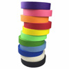 colored No residue creped paper DIY crafts decorative masking tape