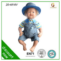 lifelike silicon newborn old fashion real baby dolls wholesalers