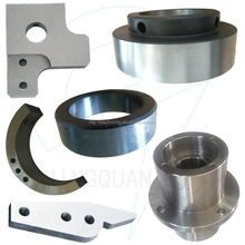 Small Order Available Precision Custom CNC Machining Parts