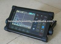Dalian High accurancy Digital Ultrasonic Flaw Detector factory manufacturer supplier Made in China