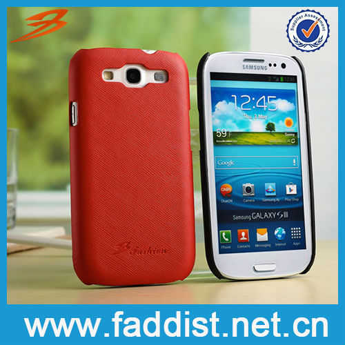 New Product Cute Case for Samsung Galaxy s3 i9300 Back Cover