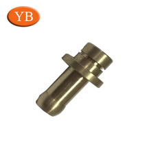 Brass Stainless Steel CNC Machine Parts Auto Lathe Part Metal Spare Part