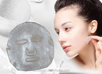 2016 Purification Wrinkle Powerful Moisturizing Anti-Aging Pure Crystal Collagen Facial Mask