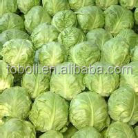 Large supply of green/red cabbage, price for red cabbage