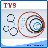 Cheap & Stable Rubber O Rings, hydraulic cylinder seals