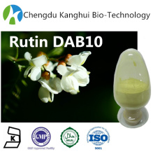 Herbal Health Supplement Rutin Powder ( dab 10), cas no.250249-75-3