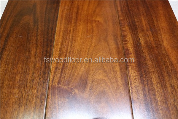 golden walnut acacia parquet flooring