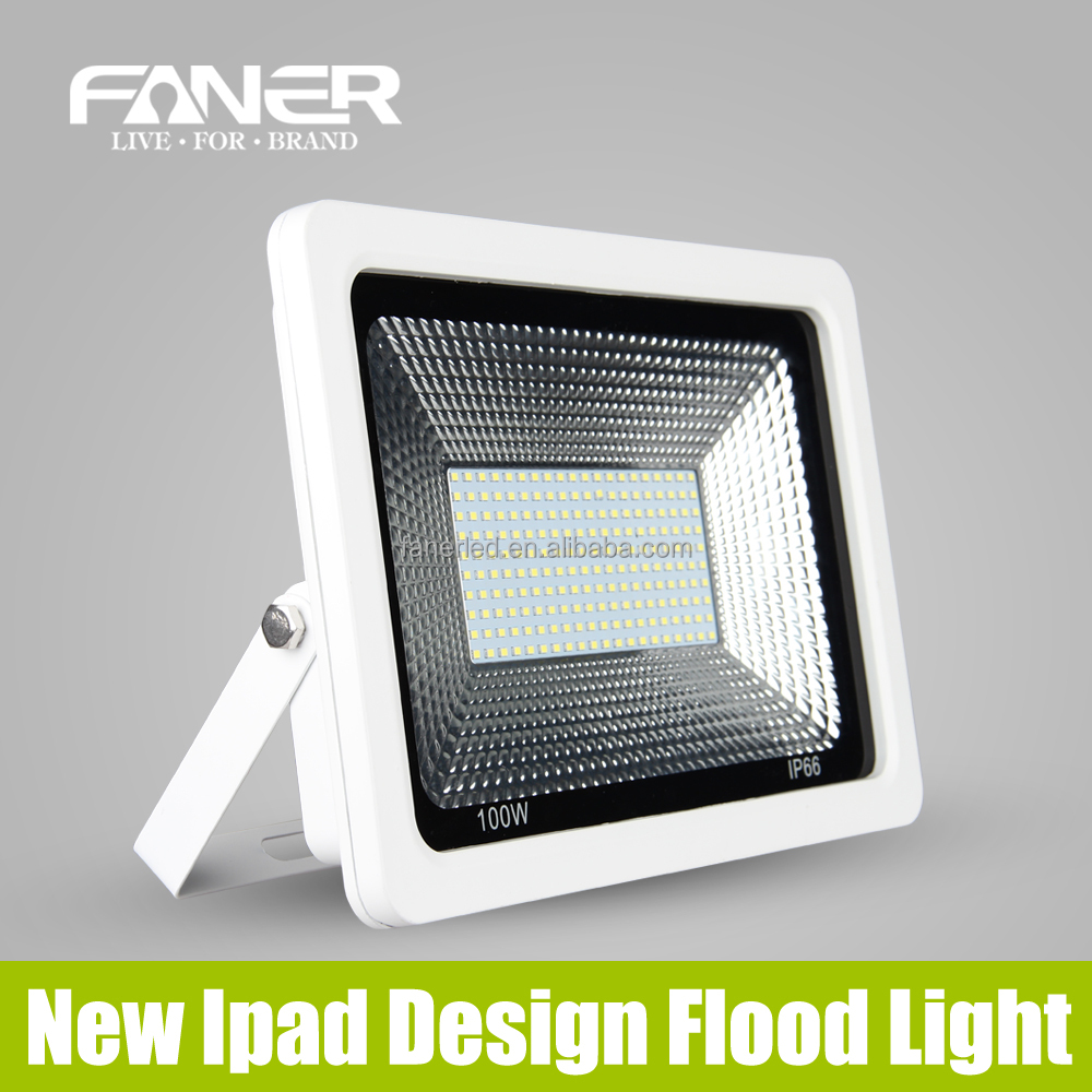 factory Smd ourdoor IP65 100W led flood light lighting