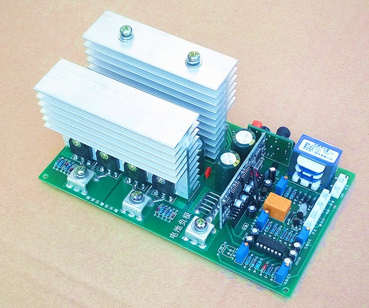 12V24V36V48V60V high power sine wave inverter <strong>pcb</strong>