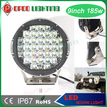 led 12 volt work lights, ARB offroad 9inch led 12 volt work lights