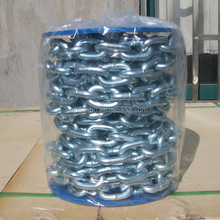 G30 link chian,carbon steel chain,metal chain