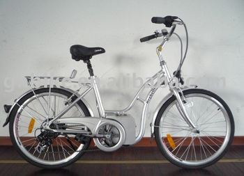 "700C""ELECTRIC BICYCLE"