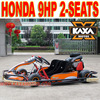 Two Seats Electric Racing Go Karts sale