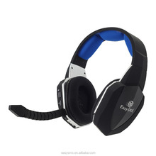 Bluetooth Noise Cancelling 2.4G Wireless Gaming Headset forPS4 PS3 Xbox One