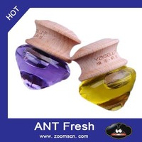 ANT FRESH AIR FRESHENER SQUASH CAR/OFFICE/HOME 2.8OZ AUTO FRESH