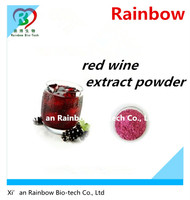 Professional cheap and fine red clover extract red clover wine isoflavone 8% 20% 40% with CE certificate