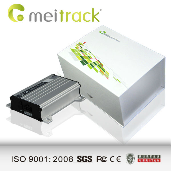 Automobile Car Navigation MVT340 With SIRF III Chip /fleet management /SMS/GPRS Tracking