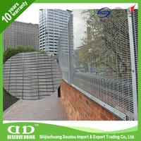 Fencing Mesh Prices / Welded Mesh Panels / Plastic Coated Fence Wire