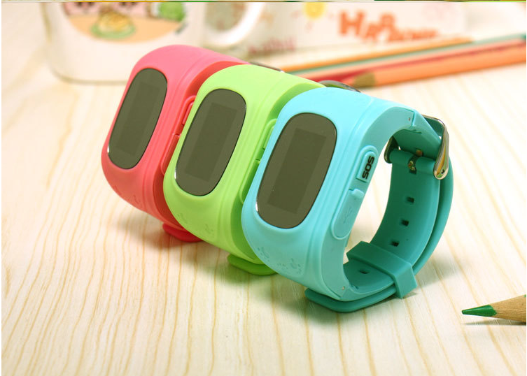 Fancy Smart watch for children with JPS ,Bluetooth watch with Lithume batter 400mAH,The beautiful watch .