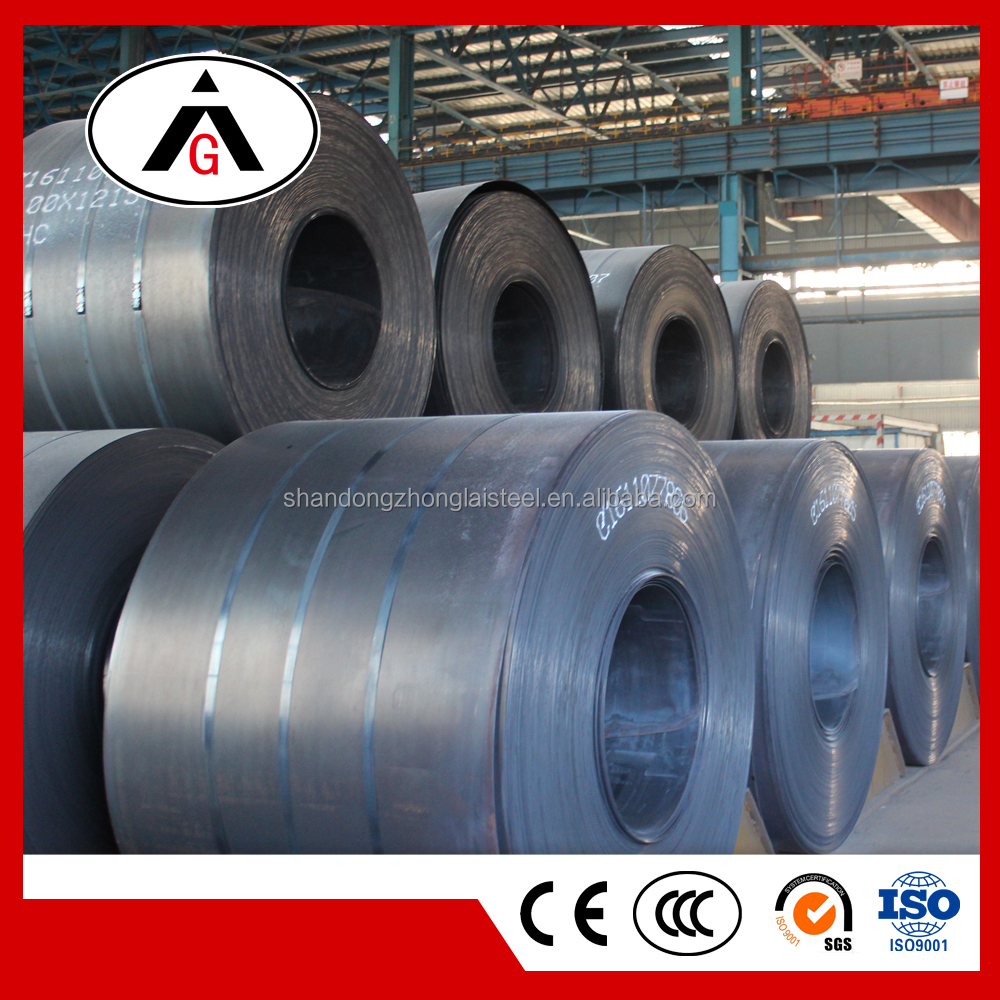 Best Quality SS400 HOT ROLLED STEEL SHEET WITH MILL EDGE