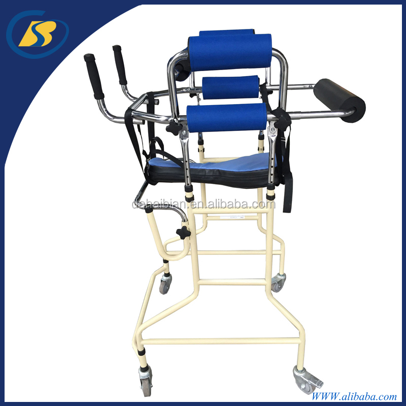 CE certificate walking assistance frame body weight support medical device