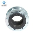 DIN Standard PN16 Rubber Expansion Joint/Flange Type Flexible Expansion Joint
