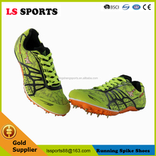 athletic track running shoes Supreme-198