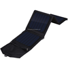 14W Portable Solar Charger for Laptop, MP3
