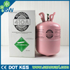 25LB R410a gas sell well in American market