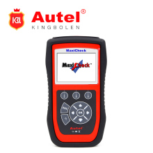 New arrived Autel MaxiCheck Airbag/ABS SRS Light Service Reset Tool MaxiCheck Airbag Reset Tool 100% original In stock