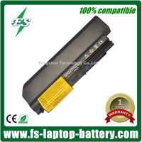 6600MAH/7800MAH li-ion 18650 battery pack replacement for Lenovo thinkpad R61 T61 series laptop battery