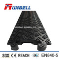 Interlocking Rubber Cable Protector
