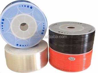 soft flexible air gas pu hose